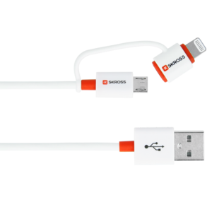 2in1 Charge'n Sync Cable