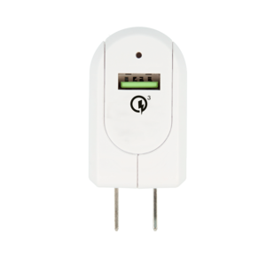 US USB Charger - Quick Charge