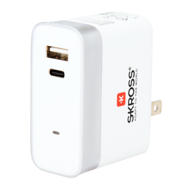 US USB Charger - Type-C